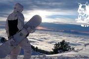A legjobb snowboardos videó 2016-ban